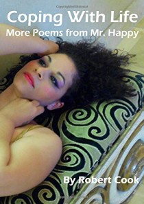 Coping With Life: More Poems of Mr. Happy ~ Paperback